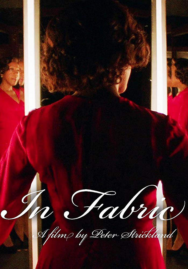 In Fabric - Poster
