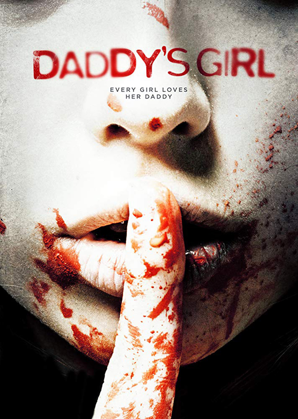 Daddy's Girl - Poster