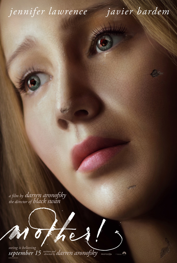 Mother! - Poster