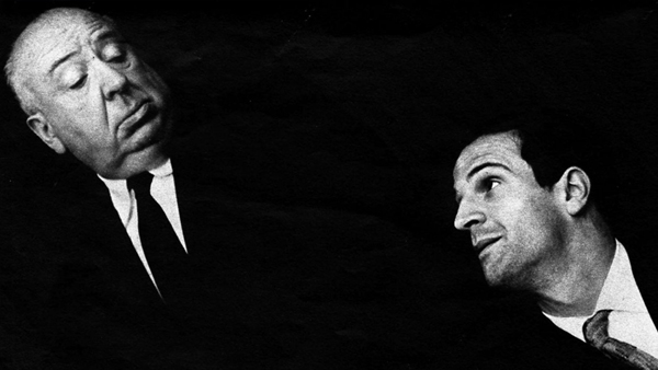 Hitchcock / Truffaut 01