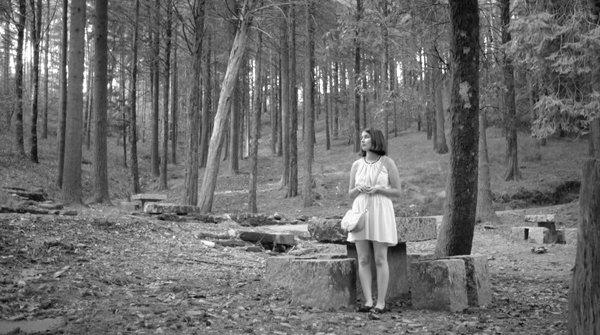A Floresta Das Almas Perdidas 01